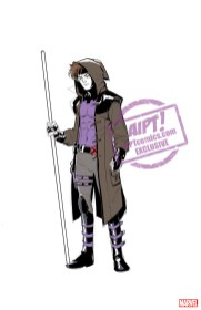 Gambit-3