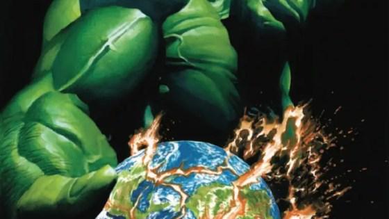 Marvel Preview: Immortal Hulk #24