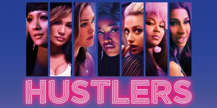 Hustlers Review: A surprisingly heavy, well constructed crime film
