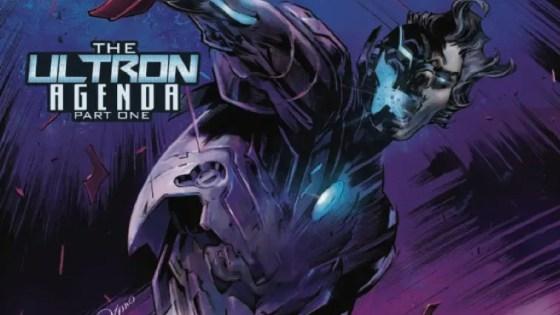Marvel Preview: Tony Stark: Iron Man #16