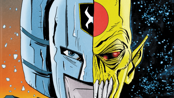Inferior Five #1 review: Journey Into History
