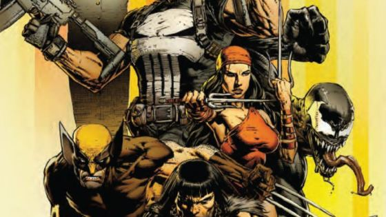 Savage Avengers #5 Review