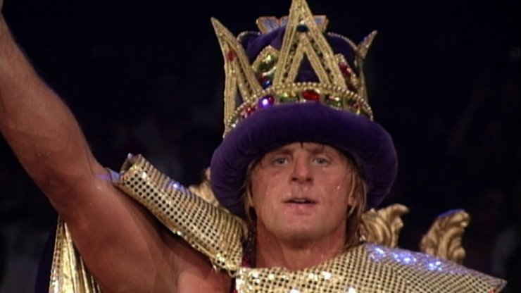 Every WWE King of the Ring winner, ranked