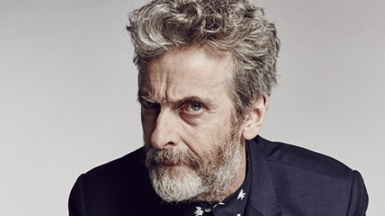 Doctor Who's Peter Capaldi in talks for 'The Suicide Squad'