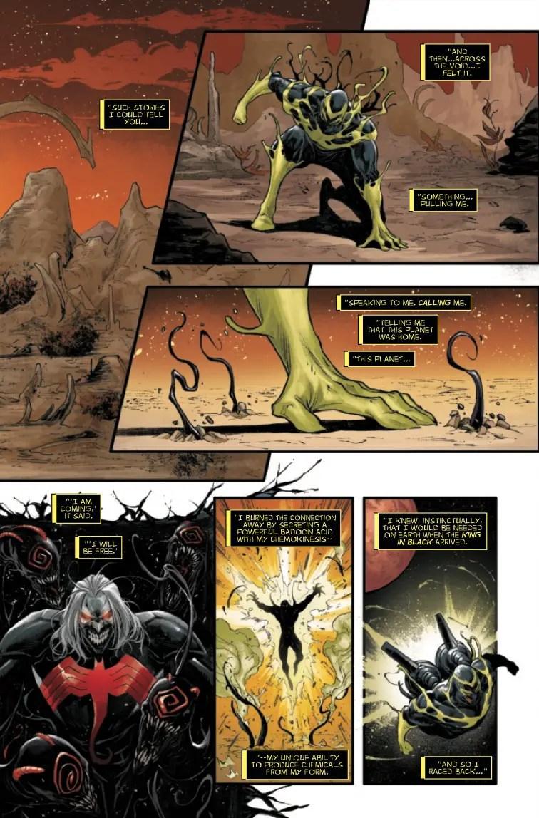 Venom #18 Review