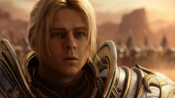 Watch: World of Warcraft 8.2.5 War Campaign finale cinematics