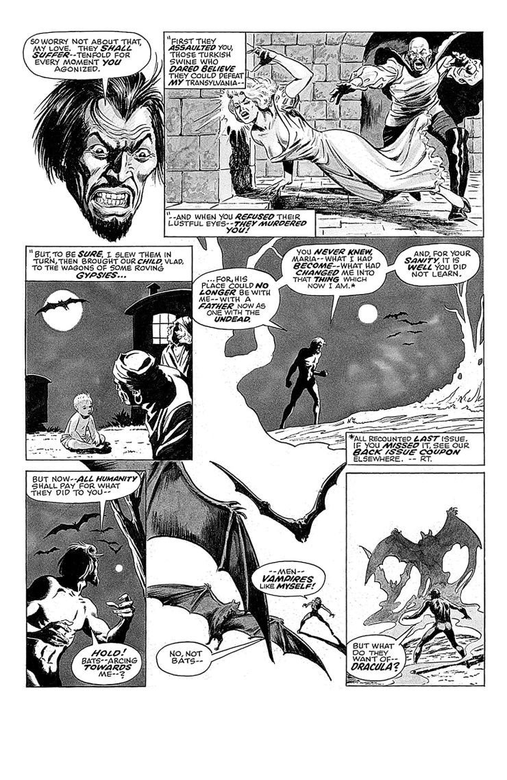 'Marvel Visionaries: John Buscema' Review