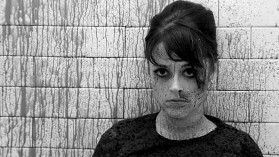 We talk to Lauren Ashley Carter and about serial killer movies.
