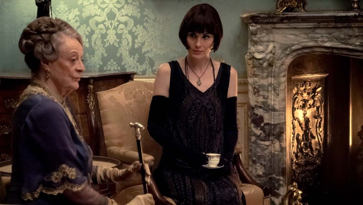 'Downton Abbey' Review: A perfectly delightful experience