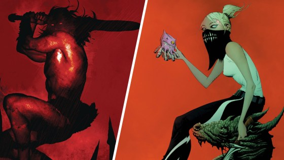 AiPT! Comics Podcast Episode 36: Mariko Tamaki & Steve Pugh talk 'Harley: Breaking Glass' plus 'House of X' halftime