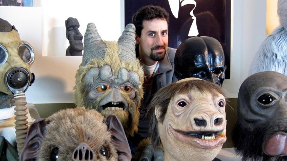 Star Wars in Poor Taste podcast episode 14: Tom Spina talks Galaxy's Edge