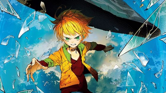 It's time again to review Kaiu Shirai and Posuka Demizu's The Promised Neverland. The series is up to Vol. 11 now and the Goldy Pond arc is drawing to a close. Is the action as thrilling as it's been thus far? How does the series move forward from here? Most importantly, is this volume good?