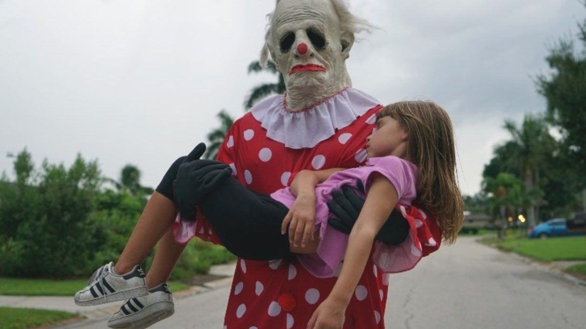 Fantastic Fest: Wrinkles the Clown (World Premiere) Review: Fears from a clown