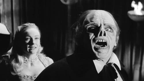 'Man of a Thousand Faces' Blu-ray review