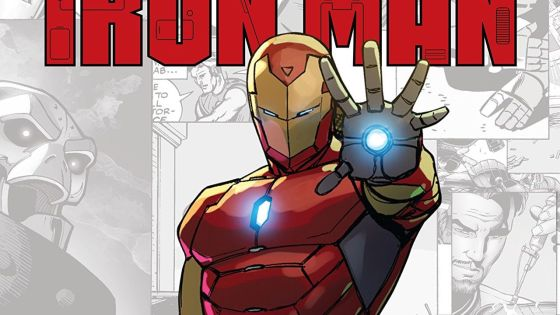A new introductory trade paperback can get new young and old readers on board with Iron Man.
