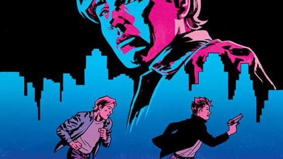 Brubaker and the Philips are more interested in the inner lives of their misanthropic cast.
