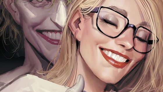 Harleen #2 Review