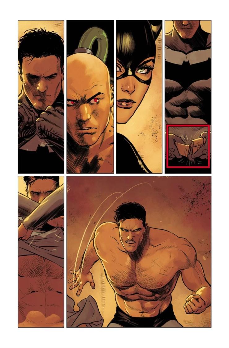 DC Comics Preview: Batman #82