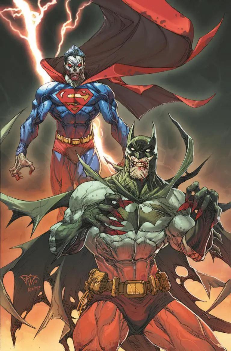Batman/Superman #3 Review