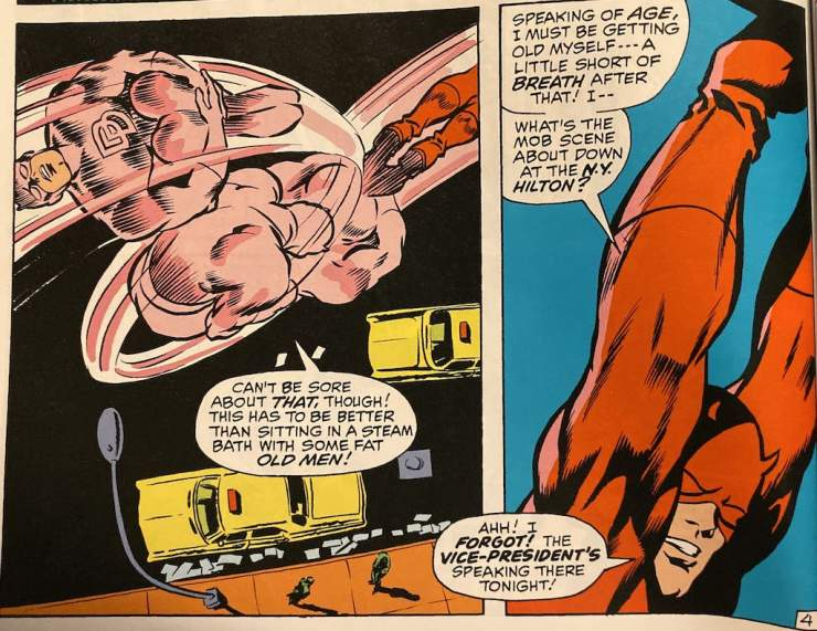 3 Defining traits of Daredevil from 'Daredevil Epic Collection: A Woman Called Widow'