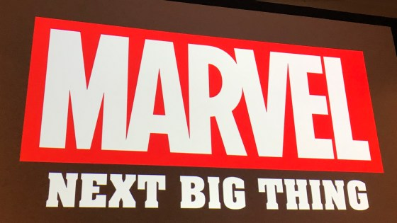 Some of the biggest announcements from Marvel Comics: Next Big Thing panel at New York Comic Con 2019!