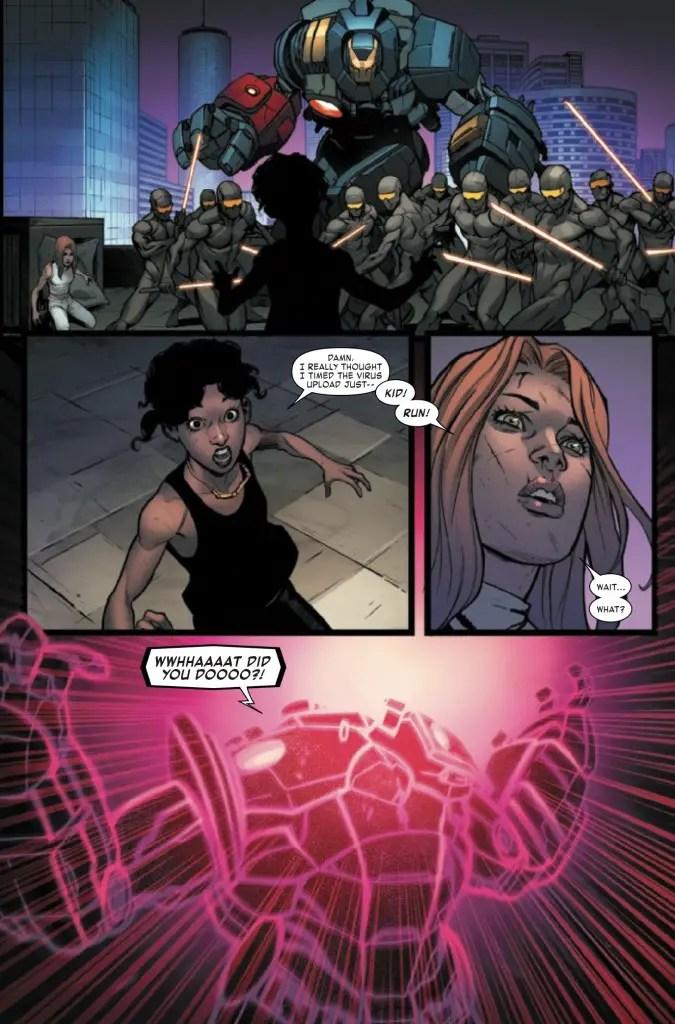 Ironheart: Riri Williams review