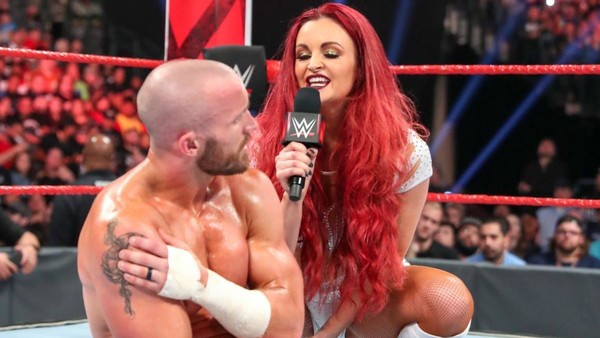Four other fetishes that could main event Raw