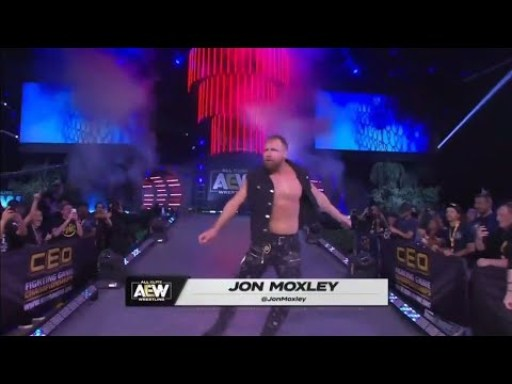 Why are AEW's theme songs so bad?