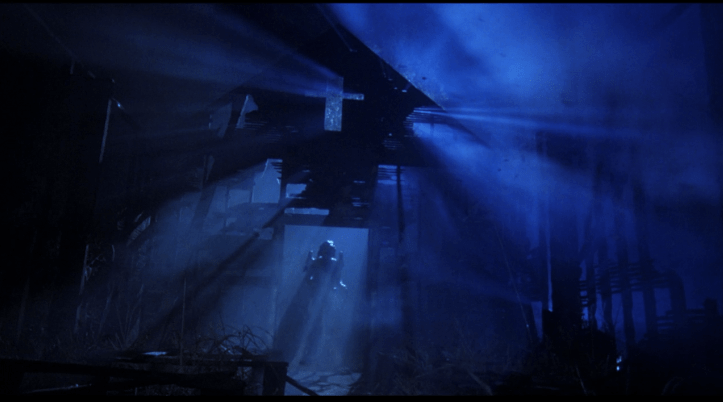 Pumpkinhead (1988) Review: An eerie tale that keeps you up at night