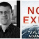 Writer Taylor Adams talks with AiPT! about his terrifying novel, 'No Exit.'