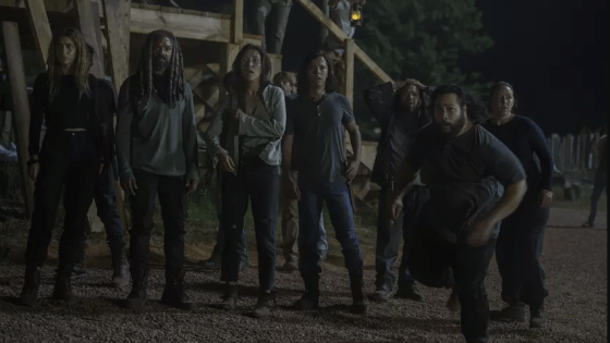 The Walking Dead Season 10, Episode 4 'Silence the Whisperers' Review