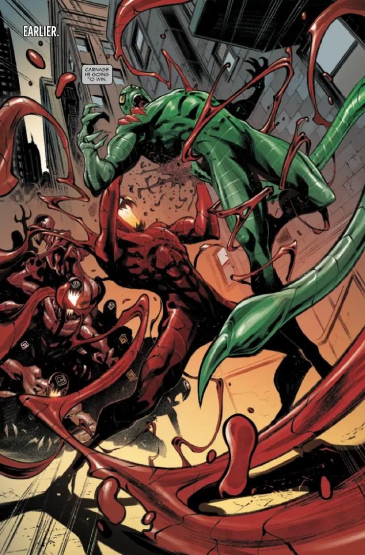 Marvel Preview: Venom #19