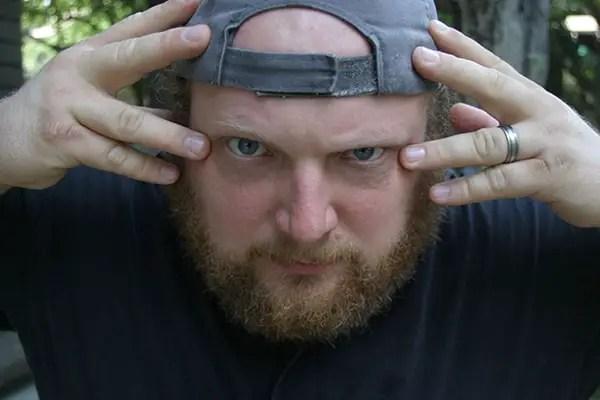 Digging deep: Interview with 'Alien Bones' writer Chris 'Doc' Wyatt