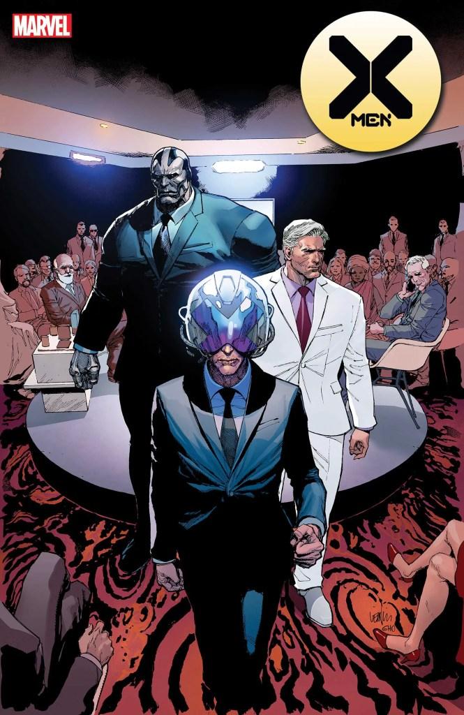 Marvel Comics changes X-Men and New Mutants December solicitations