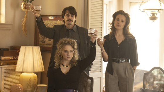 'The Deuce' has always been a showcase for great storytelling.