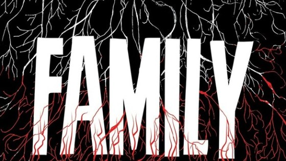 Branching out: Jeff Lemire talks relationships and religion in new series 'Family Tree'