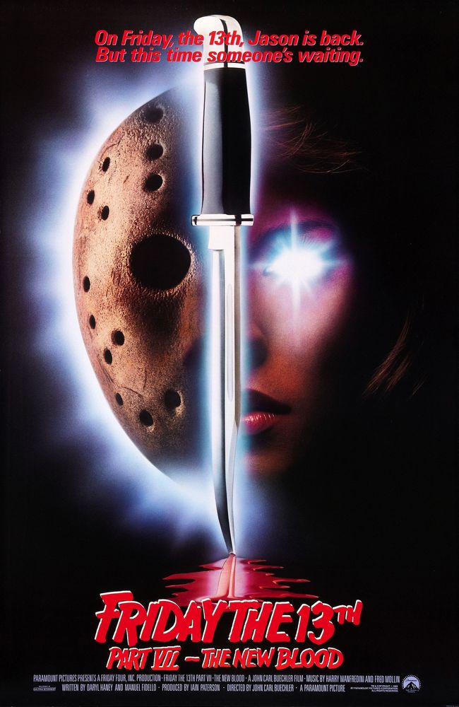Revisiting the Friday the 13th series - Part Two: AIPT Goes to Hell
