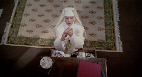 70s Flashback: Killer Nun Blu-Ray Review