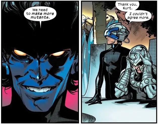 GIANT-SIZE X-Men Monday #31 - New York Comic Con 2019