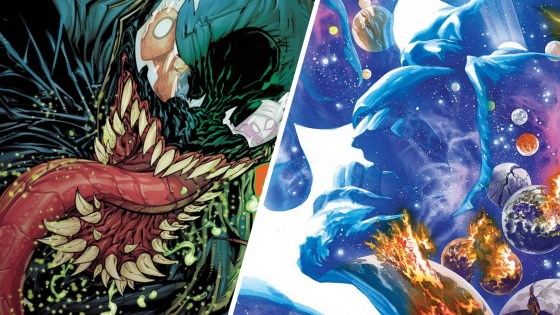 AiPT! Comics Podcast Episode 43: Scott Snyder and Kyle Higgins unpack 'Tales from the Dark Multiverse' and talk Batman