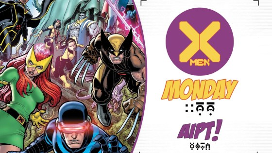 Ed Brisson, Al Ewing, James Tynion IV and 11 other creators talk X-Men at NYCC 2019!