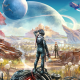 You can enjoy 'The Outer Worlds' beyond the game.