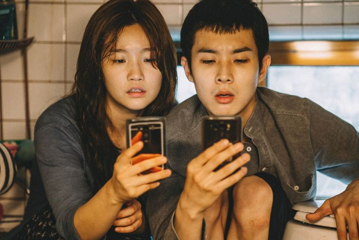 Parasite (2019) Review: South Korean thriller tells an amazing story that will stay with you