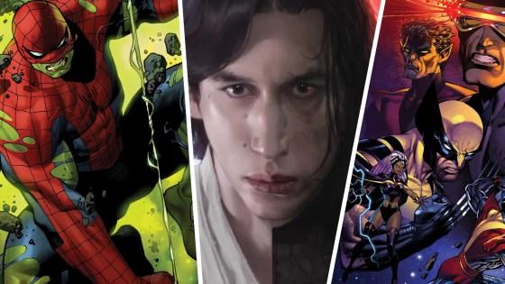 Marvel Comics' January 2020 solicitations: 5 big takeaways