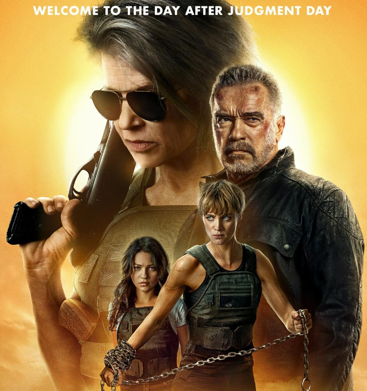 Terminator: Dark Fate Review