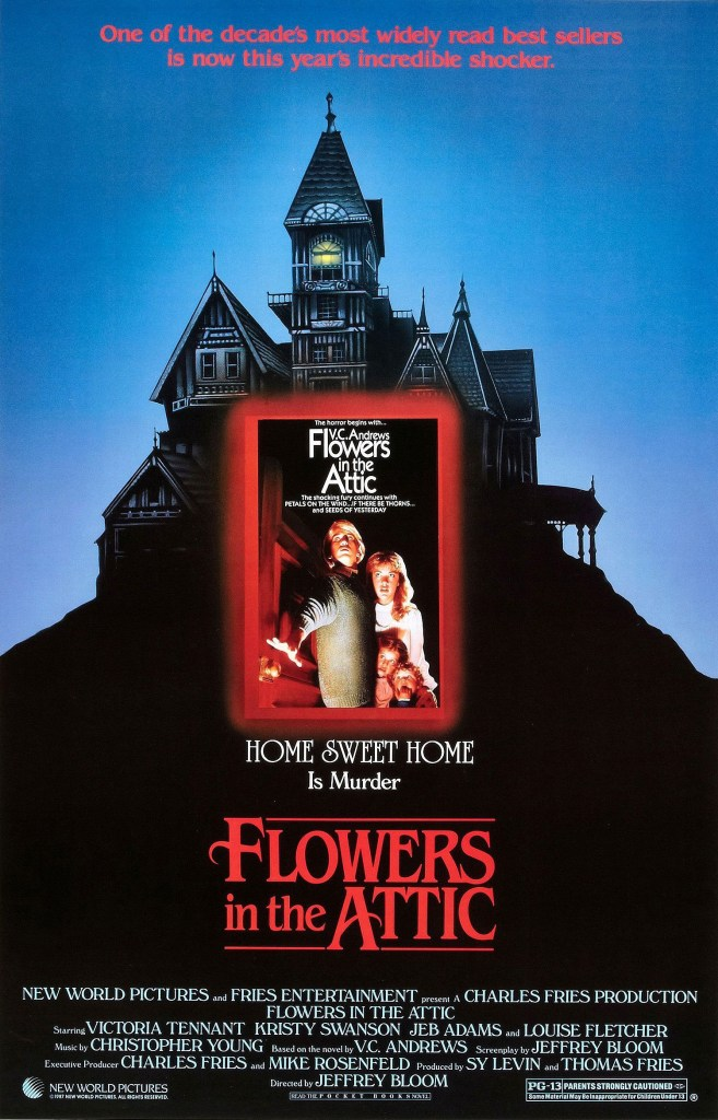 Flowers in the Attic - Arrow Video Review