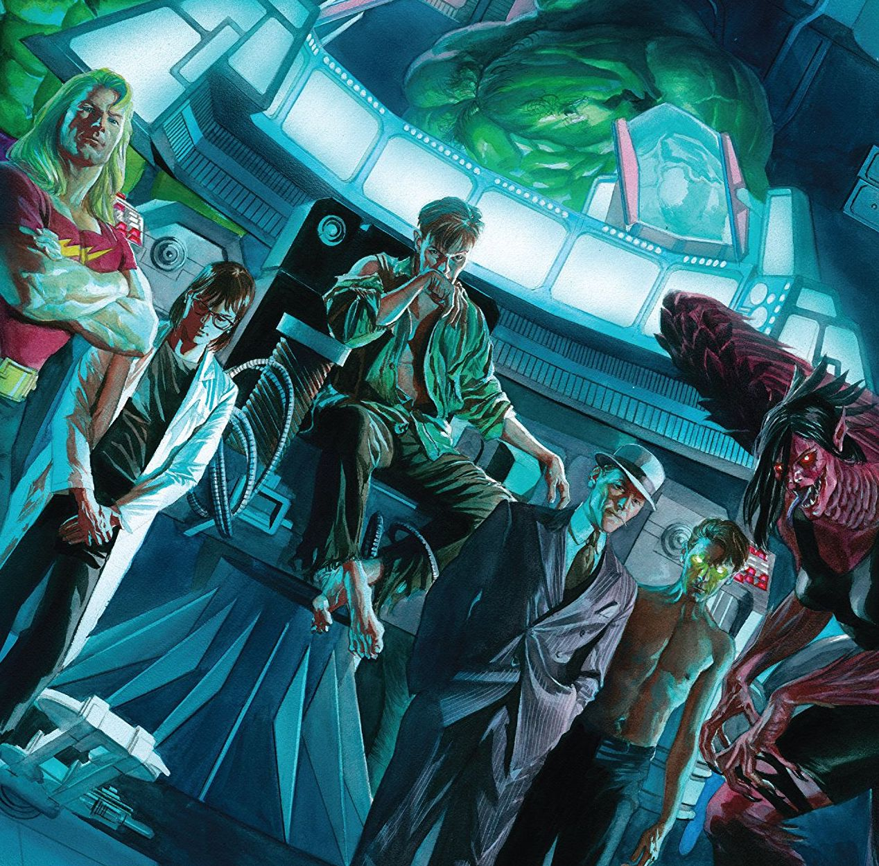The Immortal Hulk #26 review: we believe in Bruce Banner