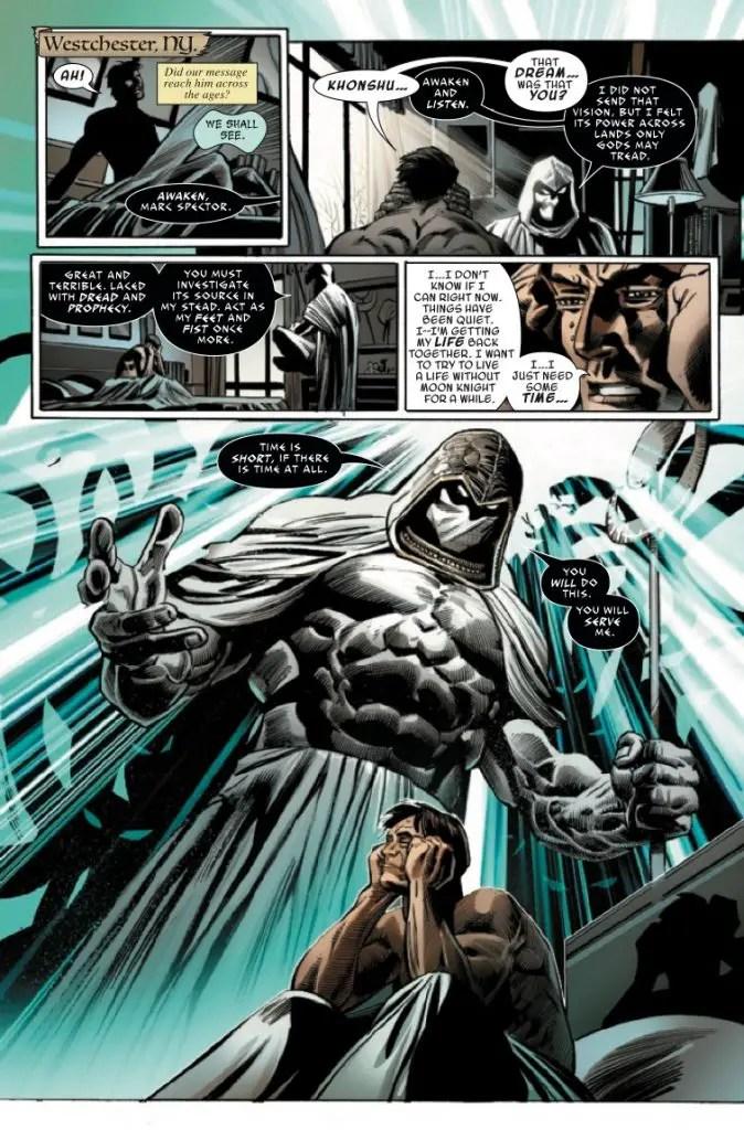 Conan: Serpent War #1 Review