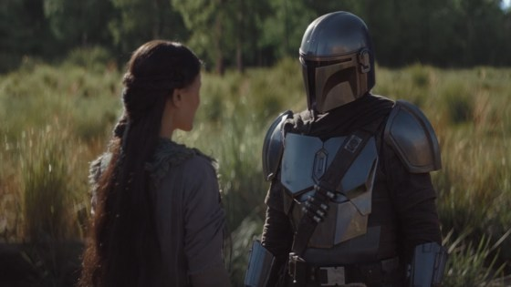 The Mandalorian: Chapter 4 'Sanctuary' Review