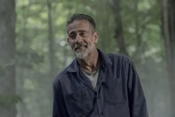 The Walking Dead Season 10, Episode 5 'What It Always Is' Review